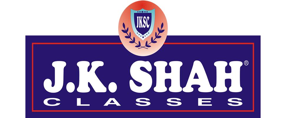 J.K.Shah Classes